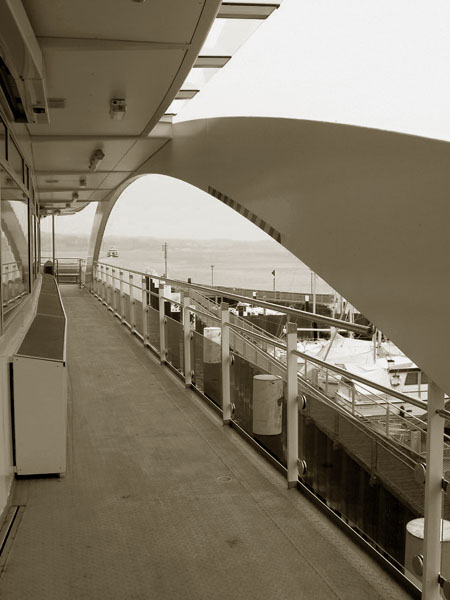 Bilder des Artikels: Floating Bridges – Bodensee Ferries